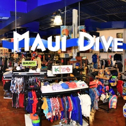 Maui Dive Shop Locations